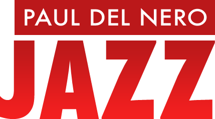 Paul Del Nero Jazz logo